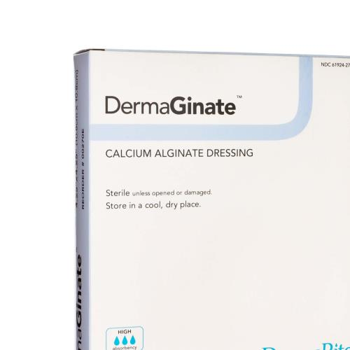 CALCIUM ALGINATE 4X8 5/BX