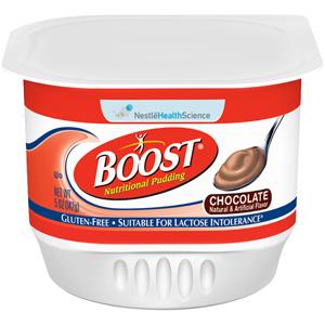 BOOST PUDDING CHOCOLATE 5 OZ