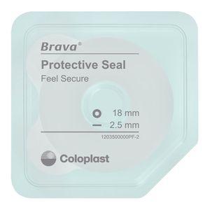 COL-BRAVA SKIN PROT SEAL