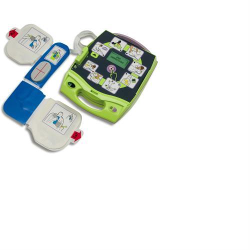 DEFIBRILLATOR AED PLUS (ZOLL)