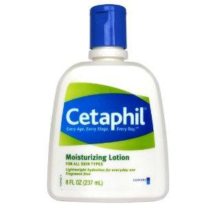 CETAPHIL MOIST LOTION 8 OZ