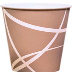 CUPS HOT PAPER 8 OZ 1000/CS