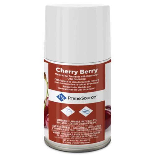 AIR FRESHENER CHERRY BERRY 7OZ