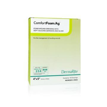 COMFORTFOAM AG 4X5 10/BX