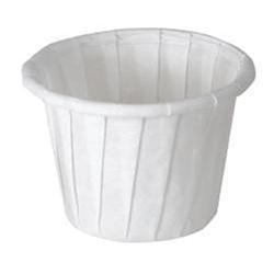 CUPS SOUFFLE 1 OZ 5000/CS