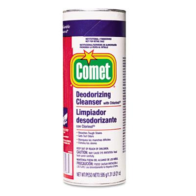 COMET PWDR CLEANSER 21 OZ 24/C
