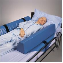 BED BOLSTERS,ROLL-CONTROL SYST