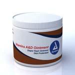 A & D OINTMENT 15 OZ