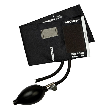 ADCUFF INFLATION SYST ADULT SM