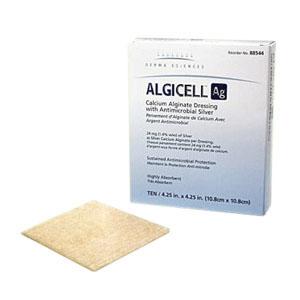 ALGICELL SILVER IMPREG CALCIUM