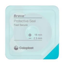 COL-BRAVA PROTECTIVE SEAL 3/4