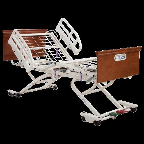 """BED ELECTRIC EASY CARE 80"""""""