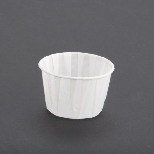 CUPS SOUFFLE 2 OZ PAPER