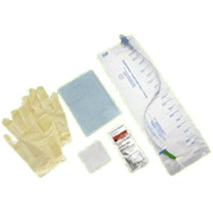 CATH KIT MMG 12 FR COUDE