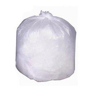 BAGS CLEAR 38X60 1.3MIL 100/CS