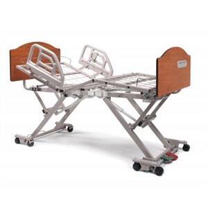 BED ZENITH 7100 SLDWIDE W/LOK